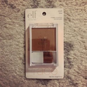 "New full size elf face bronzer in ""Glow"""